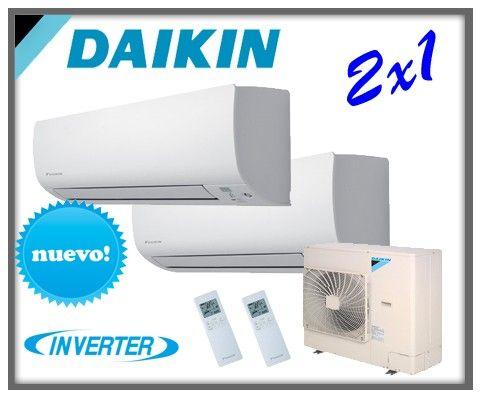servicio tecnico daikin Cabrera