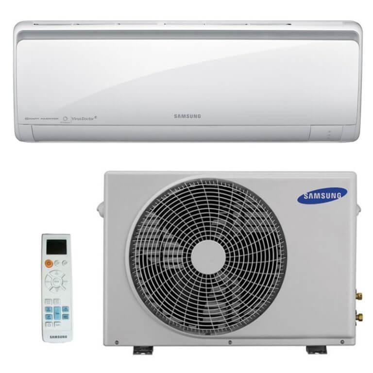 reparacion aire acondicionado samsung