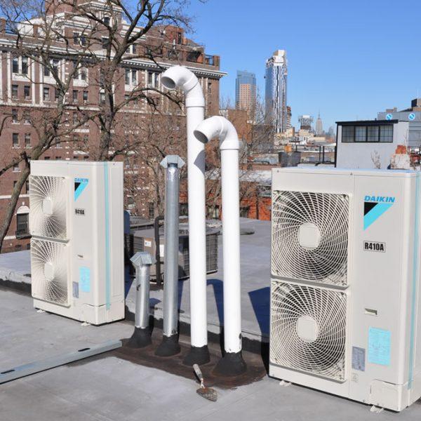 reparación aire acondicionado barcelona